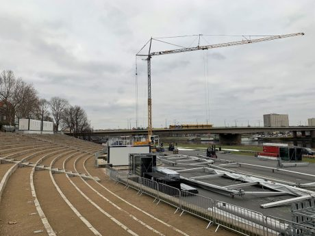 FIS Skiweltcup 2020 - 01097 Dresden